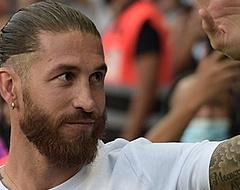 'Sergio Ramos eindelijk verlost van nachtmerrie'