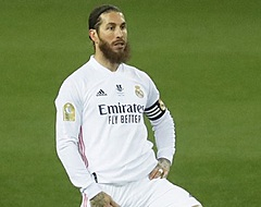 'Grootmacht heeft Sergio Ramos nog altijd op het lijstje staan'