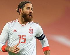 'Ramos gaat naar één van deze vier clubs na vertrek bij Real'
