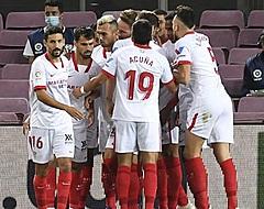 'Ajax wil stunten met komst Sevilla-middenvelder'