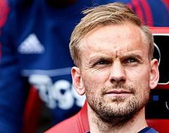 """De Jong gaat in Heerenveen spelen: """"Moet zeker kunnen"""""""