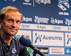 """""""Ik had niet de verwachting dat Ajax of AZ zou aankloppen"""""""