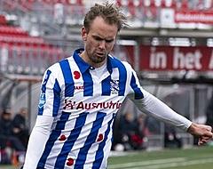 """Siem de Jong na Ajax-dreun: """"Naar gevoel, maar..."""""""