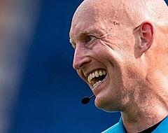 Aanstelling scheidsrechters Eredivisie: Ajax krijgt Mulder