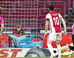 'Geliefde Ajacied móét Ajax deze zomer verlaten'