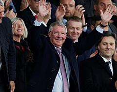 Sir Alex Ferguson krijgt nu ook bij Aberdeen bronzen standbeeld