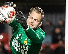 'Wordt lastig voor Almere City om dik veertig goals te maken'