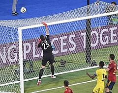Spanje stelt teleur bij EK-start tegen Zweden