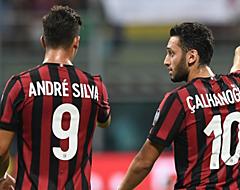 'Milan haalt nog Nederlander: 10 miljoen euro'