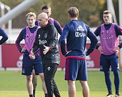 'Ajax wil speler met clausule van 50 miljoen euro'