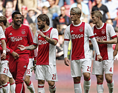 'Basisspeler laat Ajax in de steek in januari'