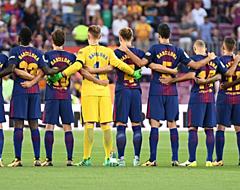 'Barça-spelers hebben er genoeg van: willen weg'