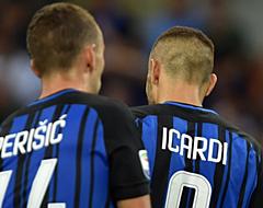 'PSV meldde zich bij Internazionale voor stunt'