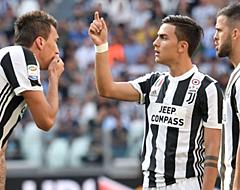 'Deze twee Duitse internationals staan op de radar van Juventus'