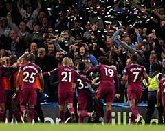 'Manchester City gaat 400 miljoen euro bieden'