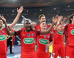 'Arsenal wil opmerkelijke ruildeal met PSG sluiten'