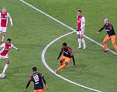 """""""Iedereen wilde mij hebben, vooral Ajax en PSV"""""""