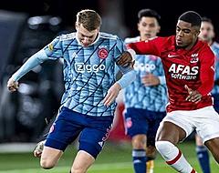 Kijkers AZ-Ajax halen keihard uit: 'Ongelooflijk'