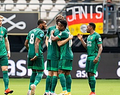 """Feyenoord stort in tegen Heracles: """"De energie en de krachten vloeiden weg"""""""