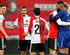 Feyenoord gaat vissen in nieuwe transfervijver