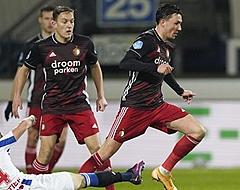 Kijkers Heerenveen-Feyenoord halen uit: 'Schandalig!'