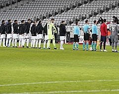'Liverpool raakte overtuigd van spits tijdens Lille-Ajax'
