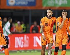 'Ajax moet Oranje-international kopen in januari'