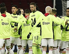 'Pijnlijke Ajax-transfer nadert voltooiing'