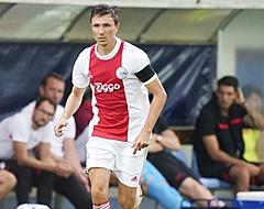 Ajax-publiek reageert massaal op Berghuis
