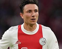 """Eerste ontmoeting Berghuis met Ajax-publiek: """"Dat viel zeker niet tegen"""""""