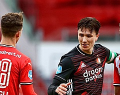 'Feyenoord probeert PSV-droomtransfer te kapen'