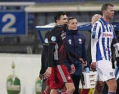 Feyenoord-fans gaan los op eigen speler: 'Opzouten'