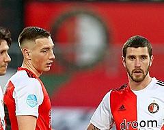 <strong>Feyenoord heeft droomspits al in huis </strong>