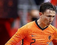 <strong>Berghuis toont nieuw talent tijdens EK </strong>