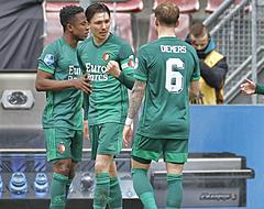 <strong>Feyenoord heeft nieuwe Berghuis al binnen</strong>