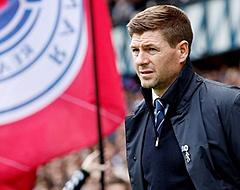'Steven Gerrard vervangt Jürgen Klopp'