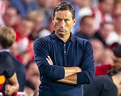 'Feyenoord geeft PSV en Schmidt koekje van eigen deeg'
