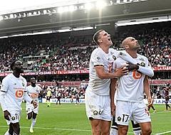 Schandalig: alwéér veldbestorming door fans in Frankrijk (🎥)