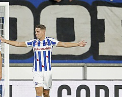 """Heerenveen buigt voor Ajax: """"Te veel respect"""""""