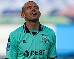 """""""Je zult mij ook nooit horen zeggen dat ik kampioen ben geworden met Feyenoord"""""""