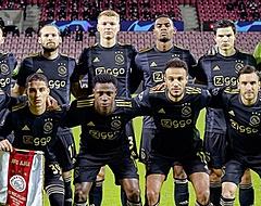 'Ajax denkt te snel dat de buit binnen is'