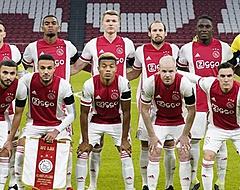 Kijkers Ajax-Midtjylland halen hard uit: 'Rot op'