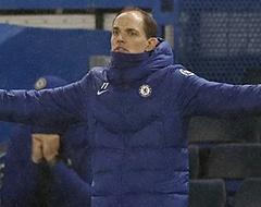 Matig Chelsea-debuut Tuchel met doelpuntloze remise