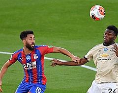 Man United wil contract openbreken van vaste reserve Fosu-Mensah
