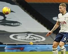<strong>Nieuwe Toby Alderweireld dient zich aan bij Ajax</strong>
