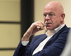 Gerbrands excuseert zich namens PSV bij Ajax