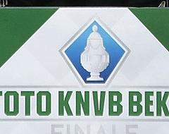 'KNVB Beker krijgt amateur als toernooitopscorer'