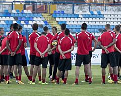 PSV-verdediger ontbreekt op trainingsveld: transfer aanstaande?