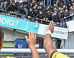"""NEC komende thuisduels in lege Goffert: """"Kunnen niet anders"""""""