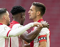 """Ajax-fans kunnen één man niet meer zien: """"Walgelijk"""""""